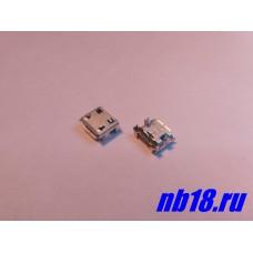 Разъем Micro-USB (B0001)