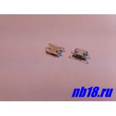 Разъем Micro-USB (B0003)