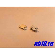 Разъем Micro-USB (B0006)
