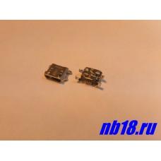 Разъем Micro-USB (B0011)