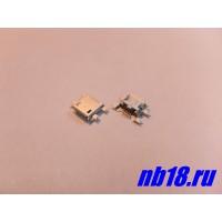 Разъем Micro-USB (B0074)