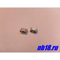 Разъем Micro-USB (B0076)