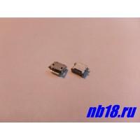 Разъем Micro-USB (B0077)