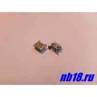Разъем Micro-USB (B0079)