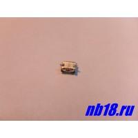 Разъем Micro-USB (B0080)