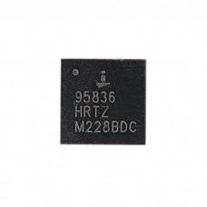 ISL95836HRTZ ШИМ-контроллер Intersil QFN-40