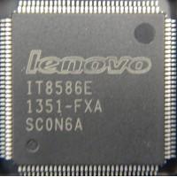 Мультиконтроллер IT8586E-FXA
