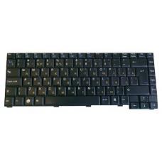 Клавиатура для ноутбуков MP-03086SU-4304L RoverBook Voyager V555, Clevo M55, Clevo M660