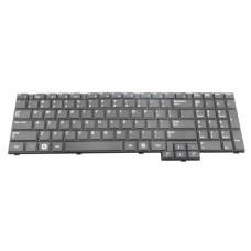 Клавиатура для ноутбука Samsung R525, R528, R530 Черная