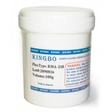 Флюс для BGA пайки KINGBO RMA-218
