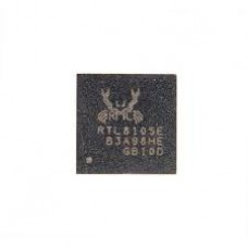RTL8105E сетевой контроллер Realtek QFN-48