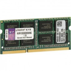 8GB Kingston [KVR1333D3S9/8G] (новая)