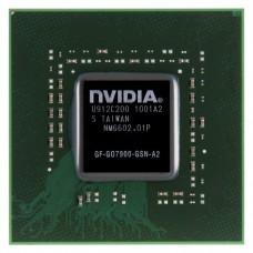 GF-GO7900-GSN-A2 видеочип nVidia GeForce Go7900 GS